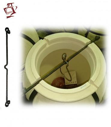 Amphora / Amfora Tandoor Aufhängevorrichtung