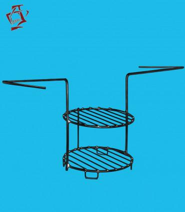 Amphora / Amfora Tandoor Grillrost klein