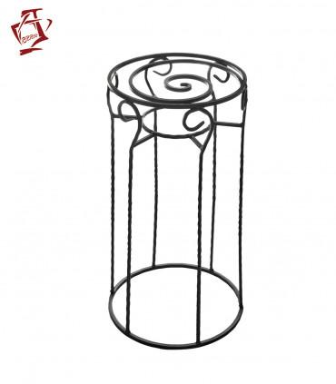 Amphora / Amfora Ständer für Tandoor-Deckel