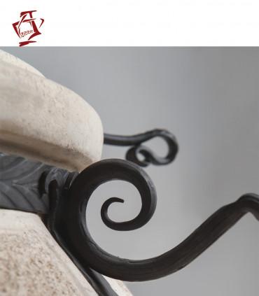 Amphora / Amfora Tandoor Aladdin