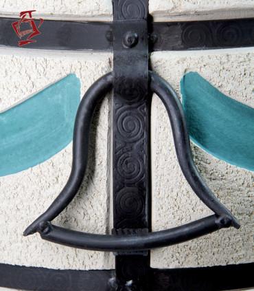 Amphora / Amfora Tandoor Dastarhan   Dastarkhan