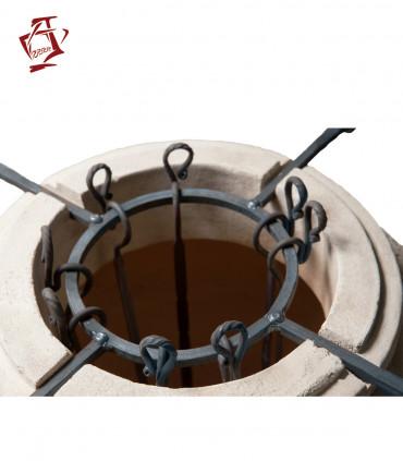 Amphora / Amfora Tandoor Grosser