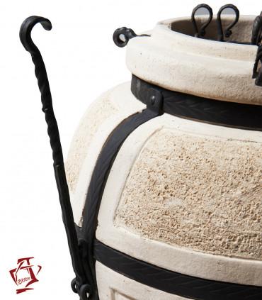 Amphora / Amfora Tandoor Esaul