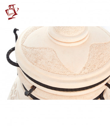 Amphora / Amfora Tandoor Skif