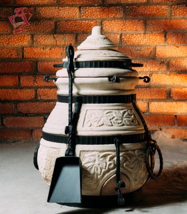 Amphora / Amfora Tandoor Nomade