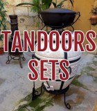 Tandoor Sets