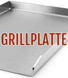 Grillplatten