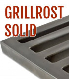 """Grillrost """"Solid"""""""