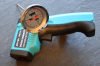 Tandoor Thermometerset